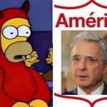 Memes del escudo del América