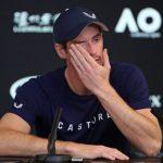 Andy Murray anuncia su retiro del tenis