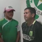 Hernu00e1n Betancur Lu00f3pez y Albeiro Galvis Betancur
