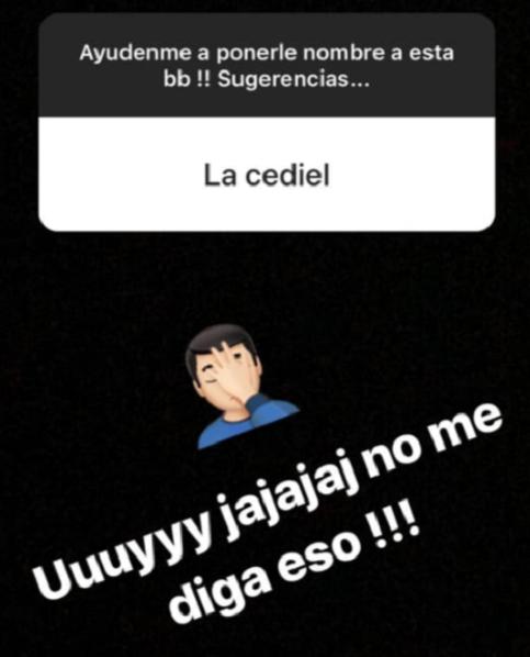 Historia de Instagram Pipe Bueno