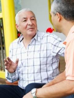 ¡Dicha para los pensionados colombianos! Ya no les quitarán tanta plata para la salud