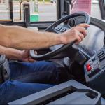 Conductor de bus.