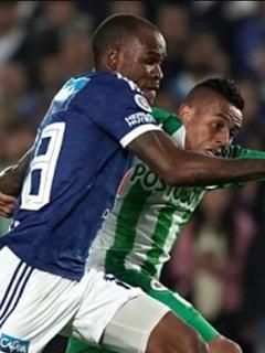 ¿Habrá campeón este semestre? Jugadores del fútbol colombiano irán a paro