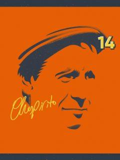 Homenaje del América de México a Chespirito