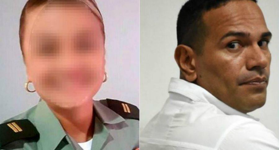 Teniente denuncia violación en la Policía