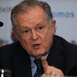 Luis Carlos Sarmiento Angulo, propietario del Grupo Aval.