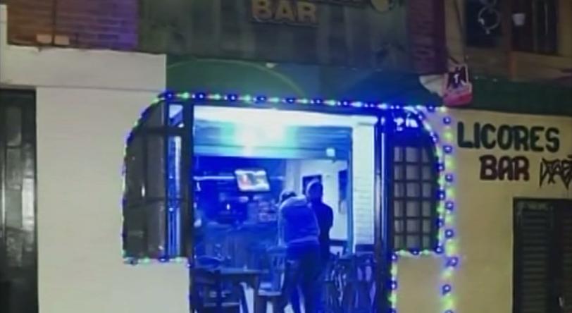 Bar de Engativa