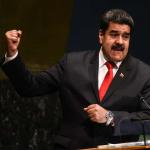 Iván Duque / Nicolás Maduro