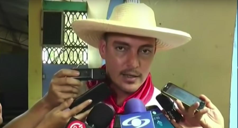 Ronald Rojas Ramos