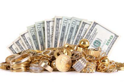 Joyas y Dinero