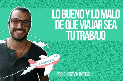 Christian Byfield