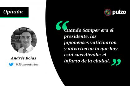 Andrés Rojas