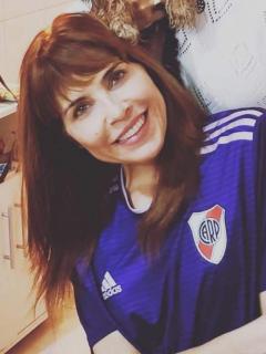 """Lorena Meritano dice que """"re volvería a tener sexo"""" si hace un trío con estos 2 famosos"""