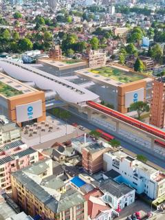 La mancha que enrarece la trayectoria de empresa china que construirá Metro de Bogotá