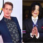 Macaulay Culkin / Michael Jackson