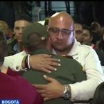 Taxistas rinden homenajes a víctimas de atentado terrorista