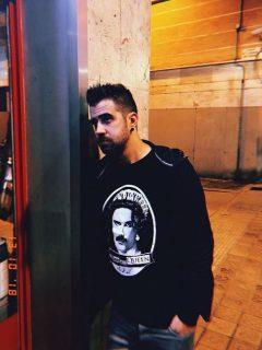 Acusan en redes a 'youtuber' de ser uno de los autores intelectuales del carro bomba