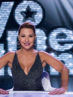 [Video] ¿Se le 'saltó la piedra' a Amparo Grisales en entrevista sobre música?