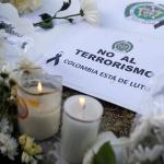 Colombia contra el terrorismo