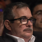 Rodrigo Londoño, 'Timochenko'