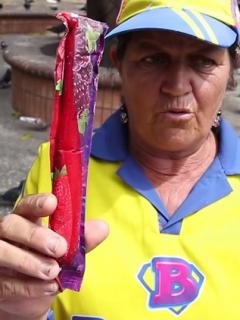 ¿Cuánto gana (realmente) un vendedor de Bonice y Popetas en Colombia?