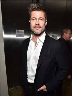 Brad Pitt / Charlize Theron