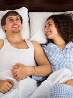 ¿Sabe qué es la 'niebla del amor' y por qué es el último gemido de la moda sexual?