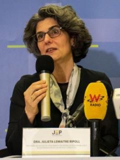 Julieta Lemaitre