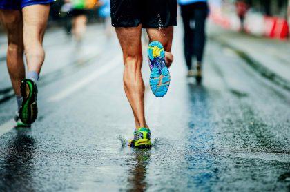 correr maraton ejercicio atletismo deporte