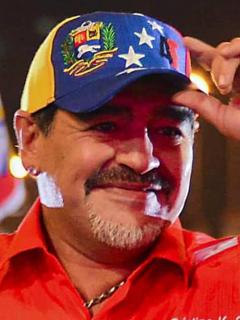 Diego Maradona explicó por qué le dijo que no a la selección de Venezuela