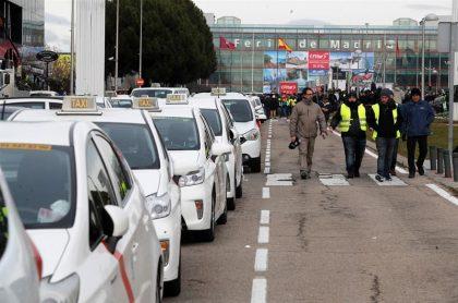 Taxis de España