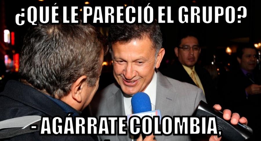 Meme Copa América