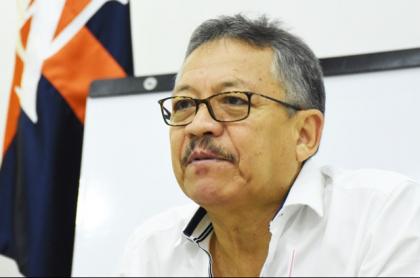 Carlos Prasca