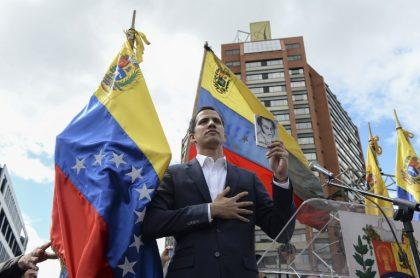 Juan Guaidó