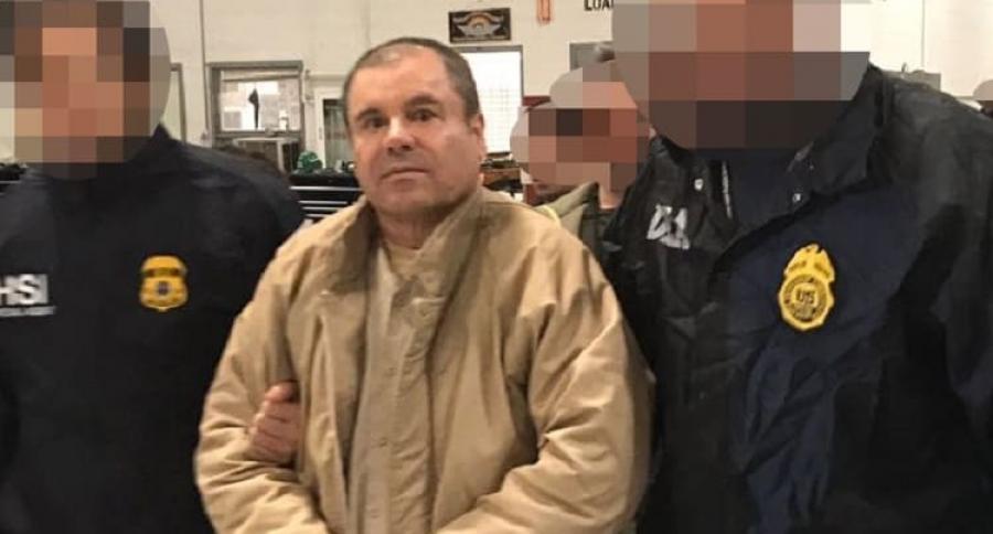 'El Chapo' Guzmán
