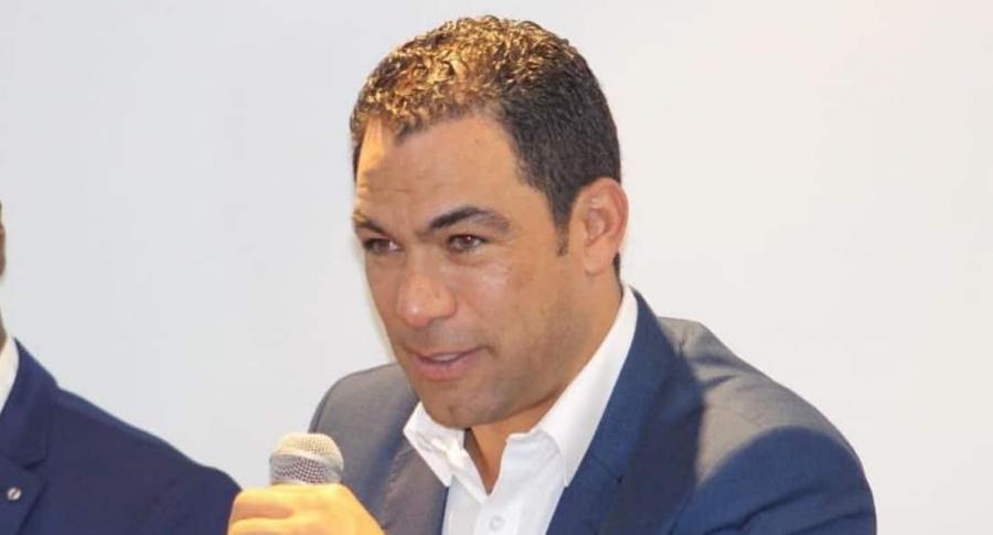 Ricardo Gato Pérez
