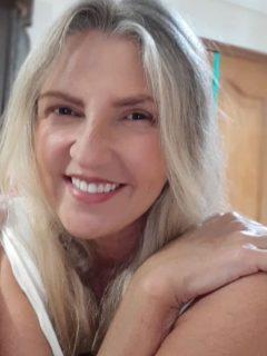 ¿Cómo reaccionaría Claudia López si le gana a Galán? Luz Amparo Álvarez muestra