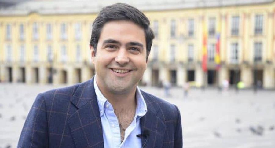Samuel Hoyos