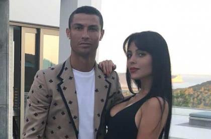 Cristiano Ronaldo Mostro Su Lado Mas Romantico En Mensaje De