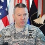 General Mark Stammer