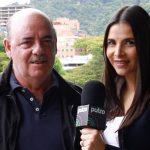 Fernando Gaitán y Natalia Ramírez