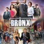 Poster de 'El Bronx' de Caracol.