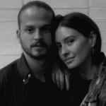 Sebastián Vargas y Taliana Vargas