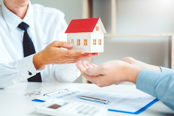 Comprando casa
