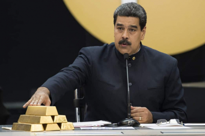 Nicolás Maduro