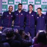 Equipo de Colombia en Copa Davis