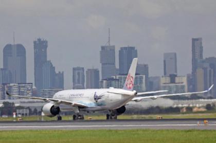 Aeropuerto de Brisbane, Australia
