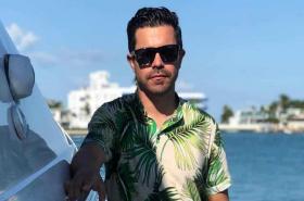 ¿Cómo logró Piter Albeiro pasar de US$ 1'000.000 con el negocio que tiene en Miami?