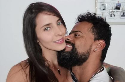 Nathalie y Andrés