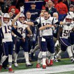 Patriots, campeones del Super Bowl LIII